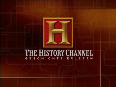 History Channel - Logo
