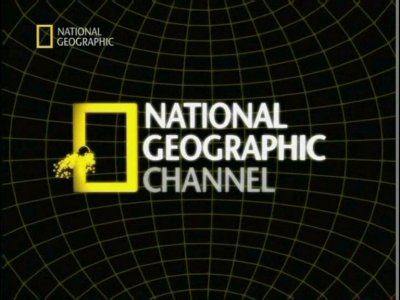 National Geographic Channel - Logo